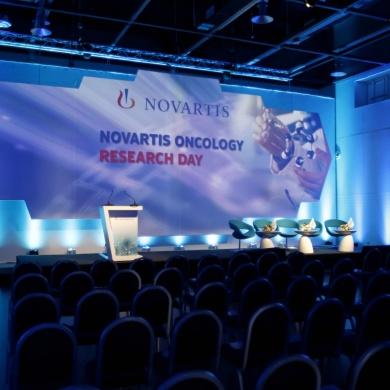Novartis conference