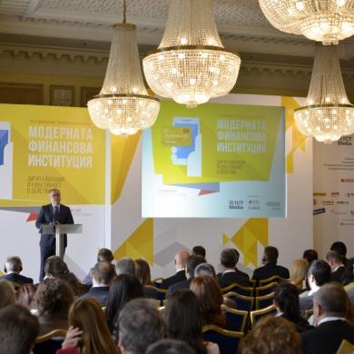Financial Tech Forum