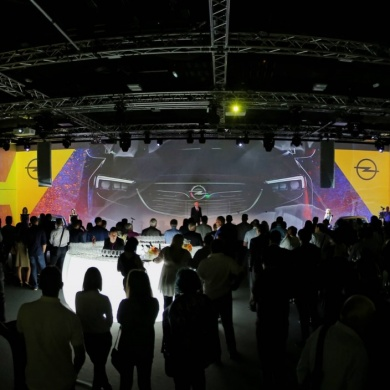 Opel The New Insignia