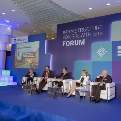 Forum Infrastructure for Growth 2018