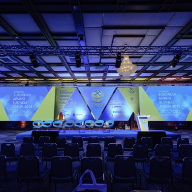 European Mining Business Forum 2018