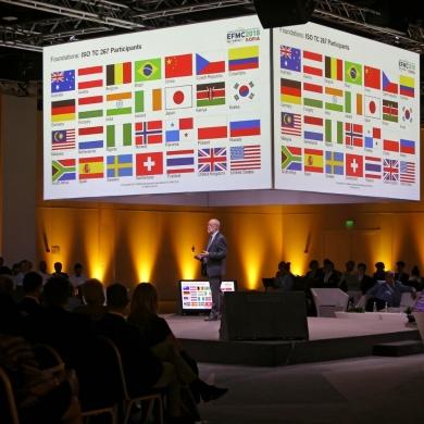 European Facility Management Conference - Part 1