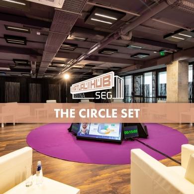 The Circle Set