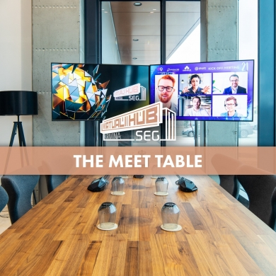 The Meet Table